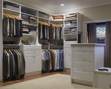 Custom Storage Solutions for Central New York